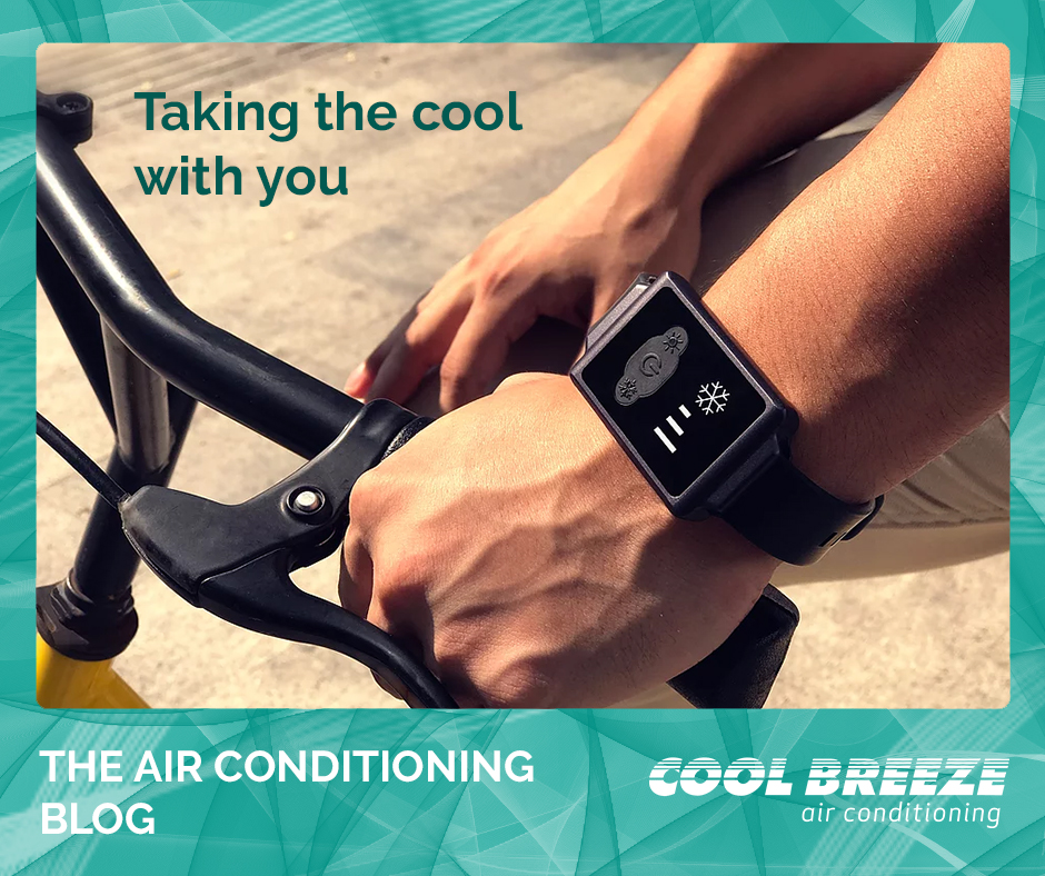 CoolBreeze air conditioning blog