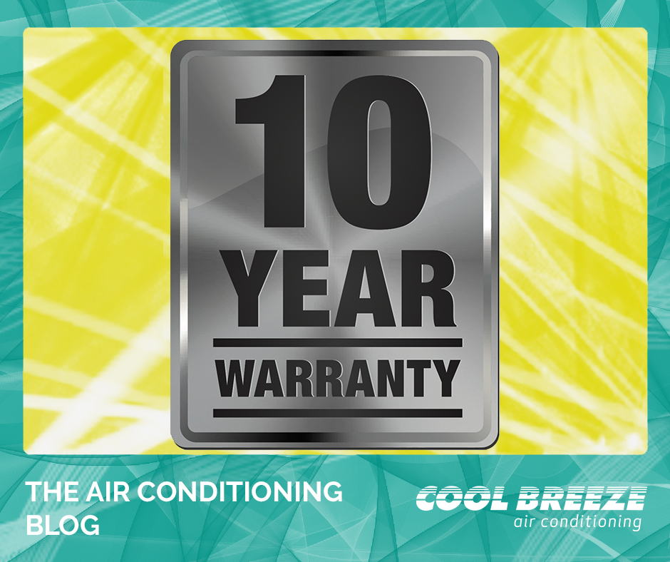 air conditioner warranty