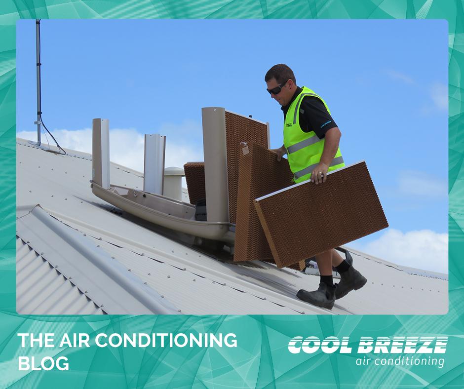 CoolBreeze installation information