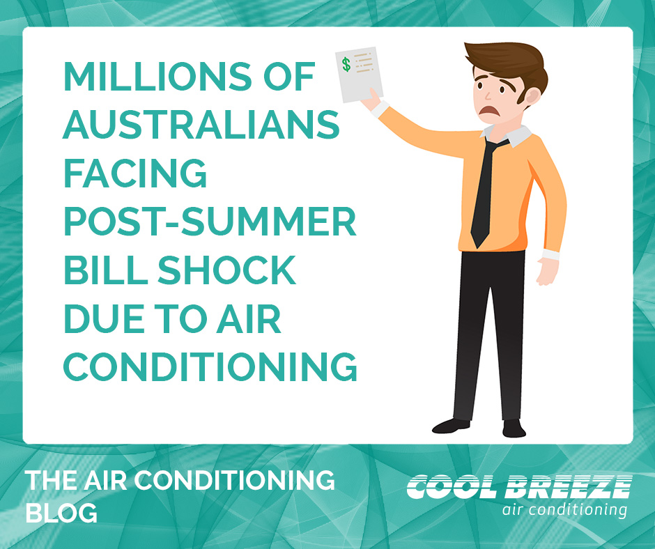 air conditioning that isn't a bill shock