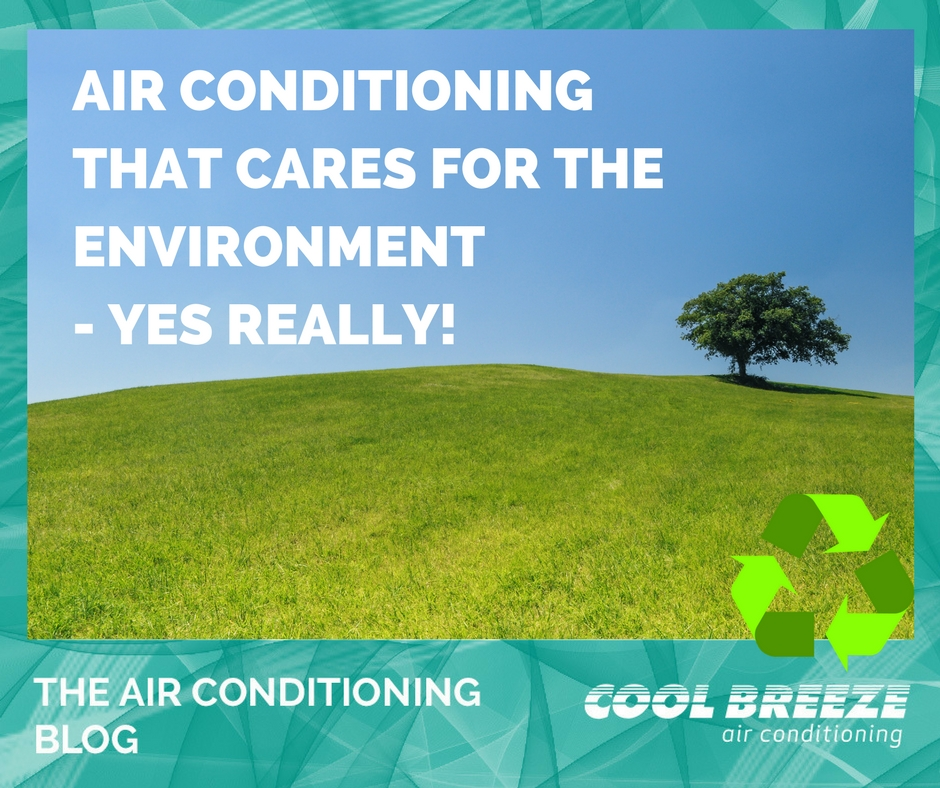 environment air con evaporative cooling