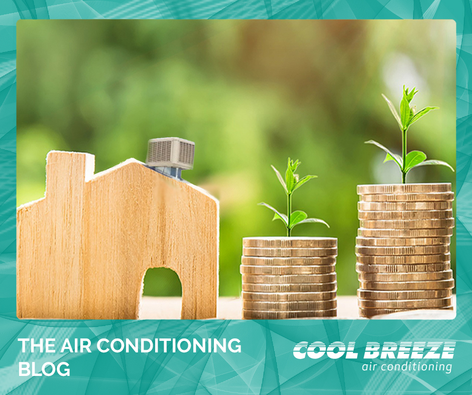 energy savings air conditioners