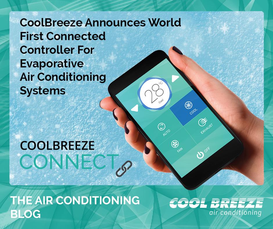 CoolBreeze Connect