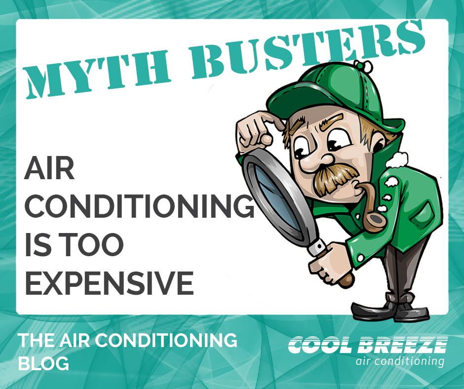 air conditioning cost effective